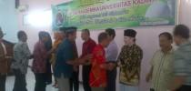 Satukan Tali Silaturohmi dengan Halal Bi Halal