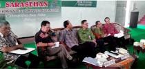 Hari Koperasi Ke-67 Dekopinda adakan Sarasehan di Kampus Unik Ceria