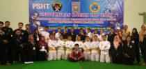 Kejuaraan PSHT Universitas Kadiri Cup Se-Jatim 2017