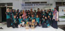 Mempererat Ukhuwah Islamiyah dan Ukhuwah Wathoniyah di Era Milenial Dengan Kompetisi antar Perguruan Tinggi se Jawa Timur