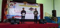 Yudisium Fakultas Ekonomi Universitas Kadiri T.A 2019/2020