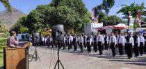 Pengenalan Kehidupan Kampus Mahasiswa Baru (PKKMB) Universitas Kadiri Tahun 2019/2020