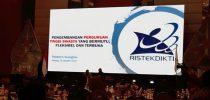 Kegiatan Rakerpim LLDIKTI Wilayah 7 pada Rabu, 30 Oktober 2019 bertempat di Hotel The Singasari Resort, Batu.