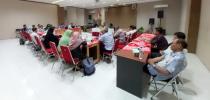 SOSIALISASI DAN PENGENALAN SISTEM MANAJEMEN MUTU  ISO 9001 : 2015 UNIVERSITAS KADIRI